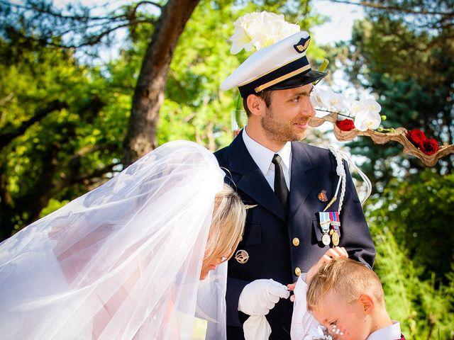 Le mariage de Kevin et Jennifer à Fos-sur-Mer, Bouches-du-Rhône 18