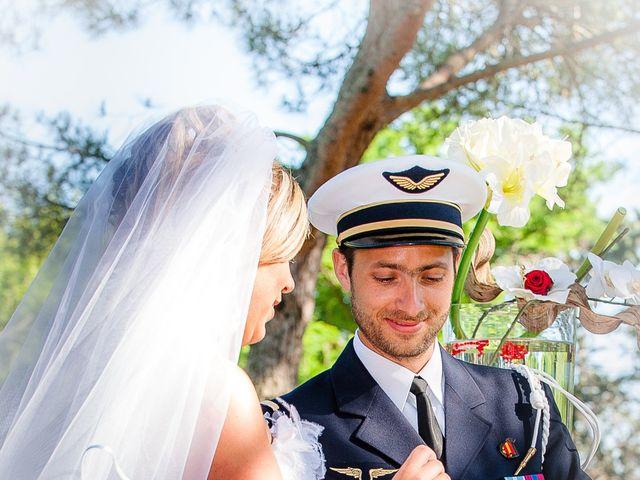 Le mariage de Kevin et Jennifer à Fos-sur-Mer, Bouches-du-Rhône 19