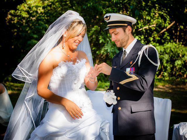 Le mariage de Kevin et Jennifer à Fos-sur-Mer, Bouches-du-Rhône 20