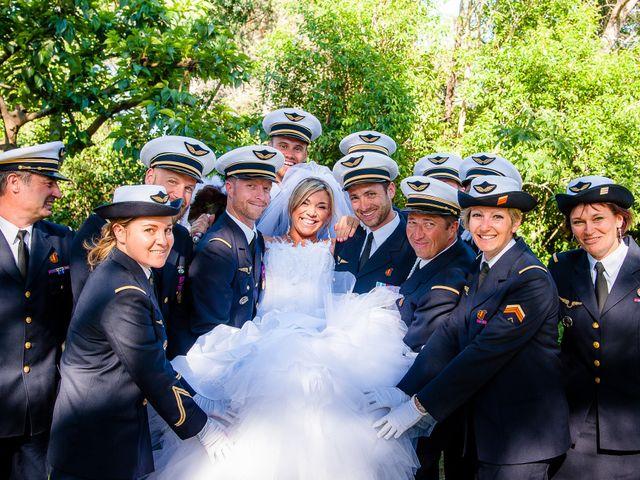 Le mariage de Kevin et Jennifer à Fos-sur-Mer, Bouches-du-Rhône 22