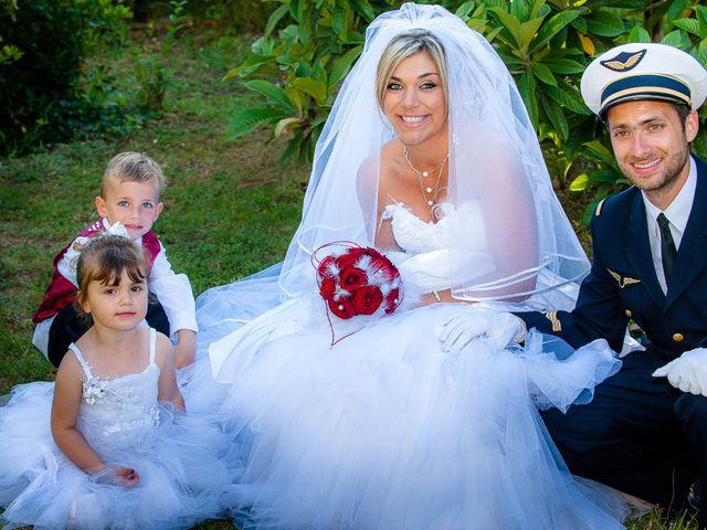 Le mariage de Kevin et Jennifer à Fos-sur-Mer, Bouches-du-Rhône 25