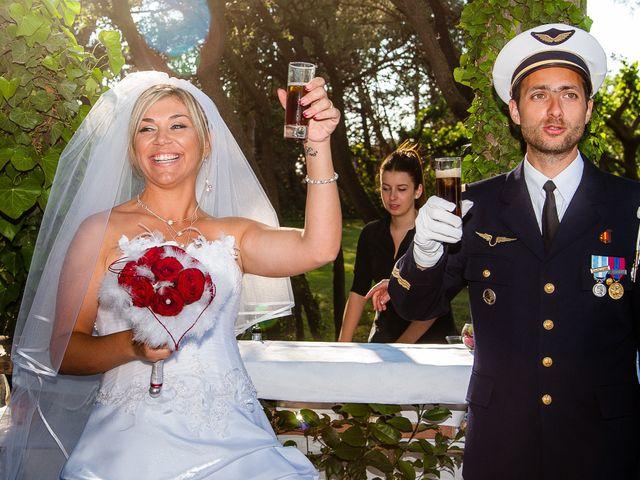 Le mariage de Kevin et Jennifer à Fos-sur-Mer, Bouches-du-Rhône 27