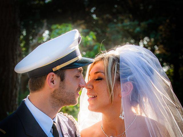 Le mariage de Kevin et Jennifer à Fos-sur-Mer, Bouches-du-Rhône 28