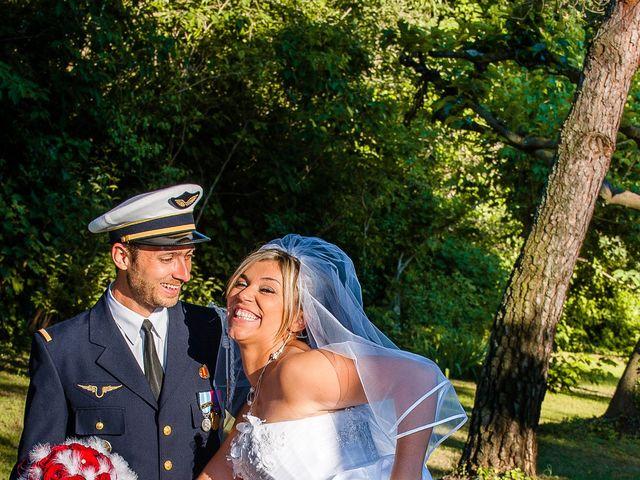 Le mariage de Kevin et Jennifer à Fos-sur-Mer, Bouches-du-Rhône 29