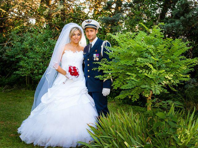 Le mariage de Kevin et Jennifer à Fos-sur-Mer, Bouches-du-Rhône 31
