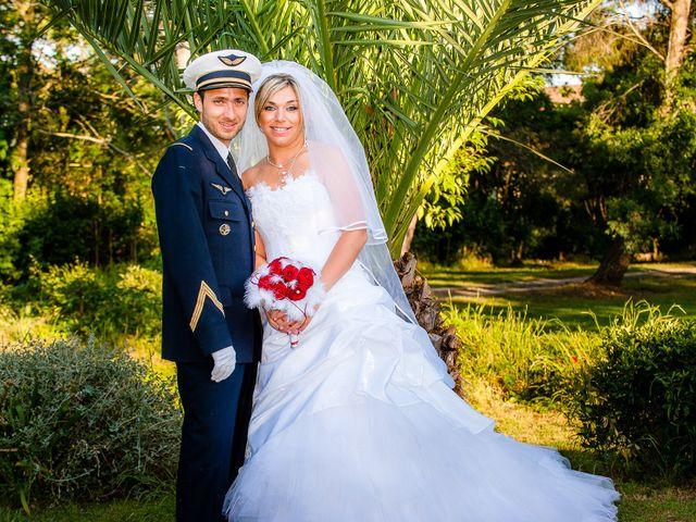Le mariage de Kevin et Jennifer à Fos-sur-Mer, Bouches-du-Rhône 32