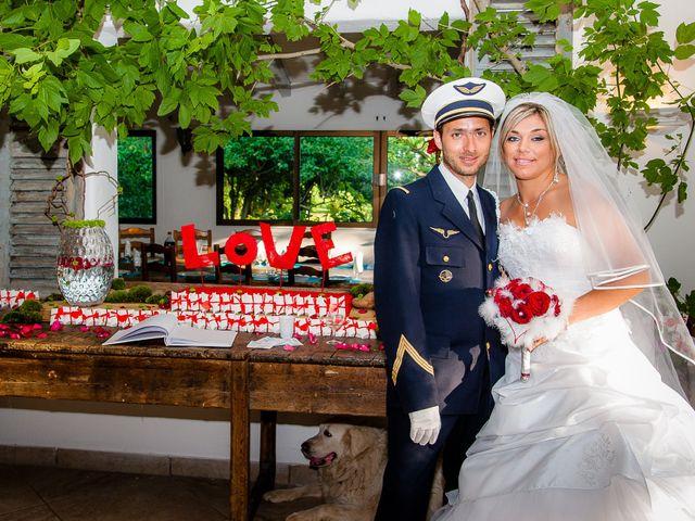 Le mariage de Kevin et Jennifer à Fos-sur-Mer, Bouches-du-Rhône 33