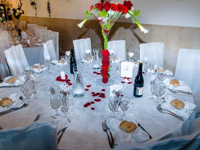 Le mariage de Kevin et Jennifer à Fos-sur-Mer, Bouches-du-Rhône 35