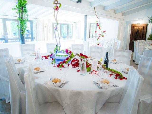 Le mariage de Kevin et Jennifer à Fos-sur-Mer, Bouches-du-Rhône 36