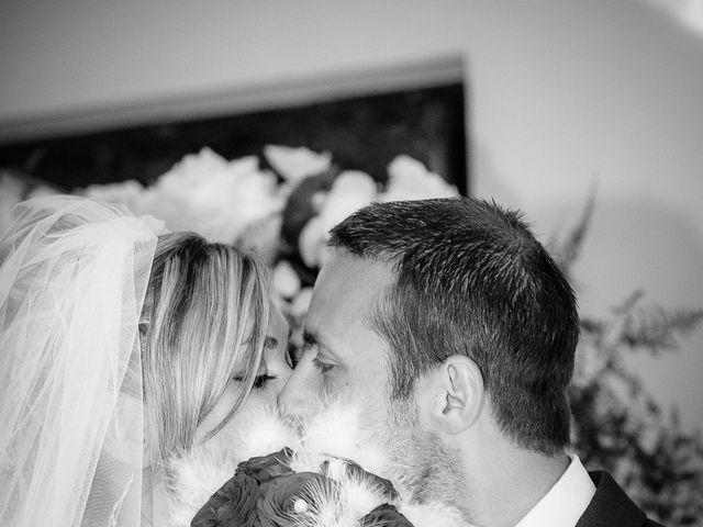 Le mariage de Kevin et Jennifer à Fos-sur-Mer, Bouches-du-Rhône 38