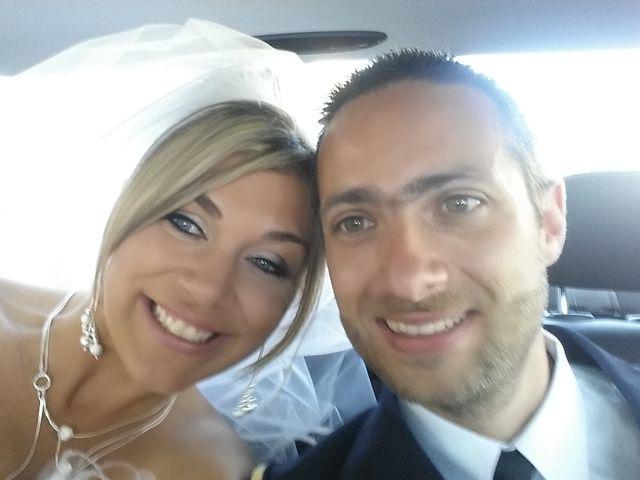 Le mariage de Kevin et Jennifer à Fos-sur-Mer, Bouches-du-Rhône 40