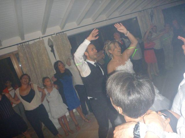 Le mariage de Kevin et Jennifer à Fos-sur-Mer, Bouches-du-Rhône 41
