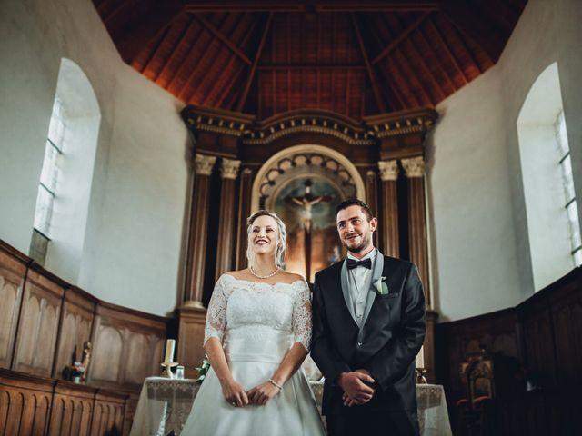 Le mariage de Romain et Johanie à Pommereuil, Nord 4