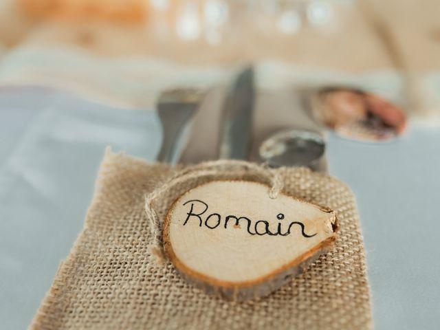 Le mariage de Romain et Johanie à Pommereuil, Nord 21