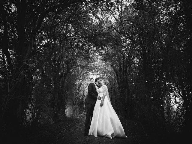 Le mariage de Romain et Johanie à Pommereuil, Nord 23