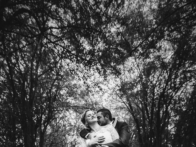 Le mariage de Romain et Johanie à Pommereuil, Nord 28