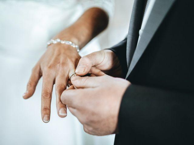 Le mariage de Romain et Johanie à Pommereuil, Nord 1