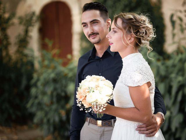 Le mariage de Giovanni et Lucie à Avensan, Gironde 21