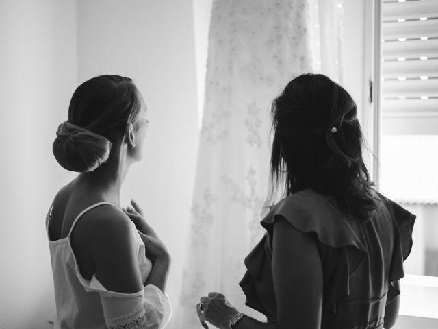 Le mariage de Giovanni et Lucie à Avensan, Gironde 37