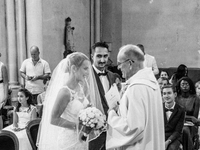 Le mariage de Giovanni et Lucie à Avensan, Gironde 47