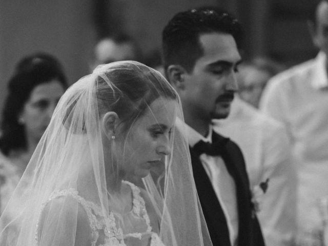 Le mariage de Giovanni et Lucie à Avensan, Gironde 49
