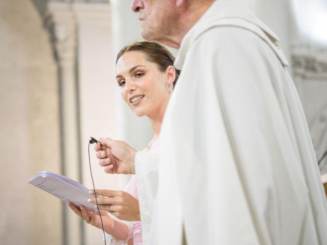 Le mariage de Giovanni et Lucie à Avensan, Gironde 51