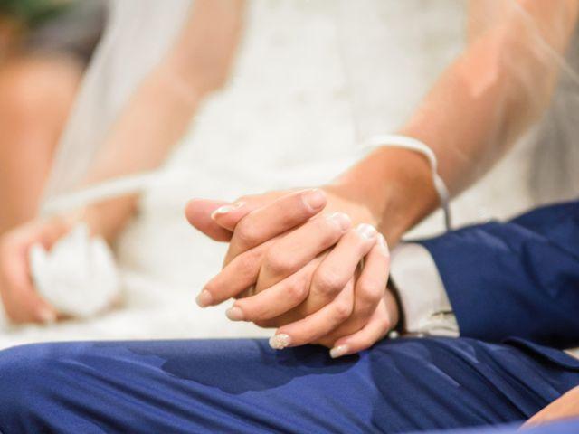 Le mariage de Giovanni et Lucie à Avensan, Gironde 54