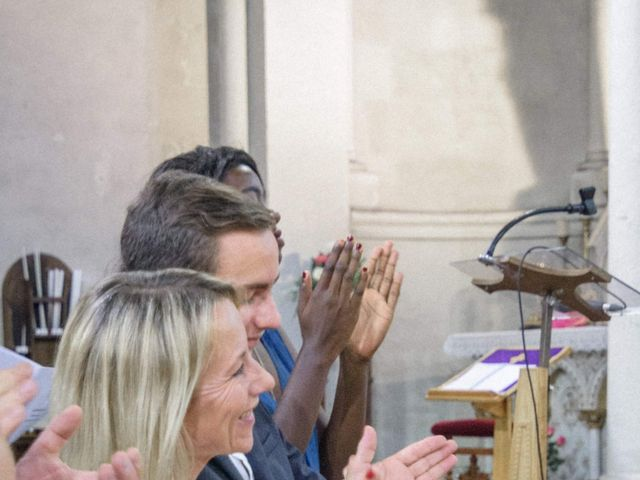 Le mariage de Giovanni et Lucie à Avensan, Gironde 57