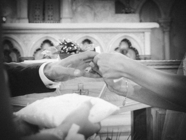 Le mariage de Giovanni et Lucie à Avensan, Gironde 58