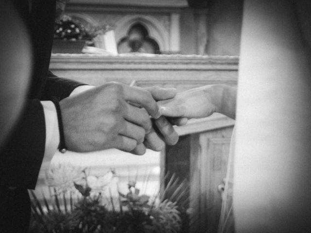 Le mariage de Giovanni et Lucie à Avensan, Gironde 59