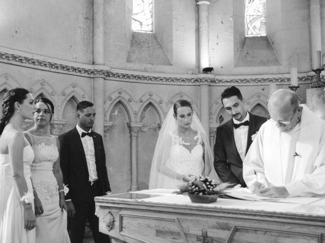Le mariage de Giovanni et Lucie à Avensan, Gironde 62