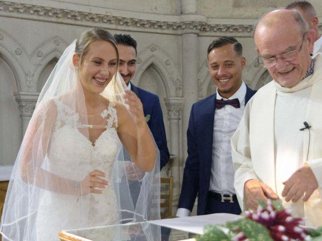 Le mariage de Giovanni et Lucie à Avensan, Gironde 63