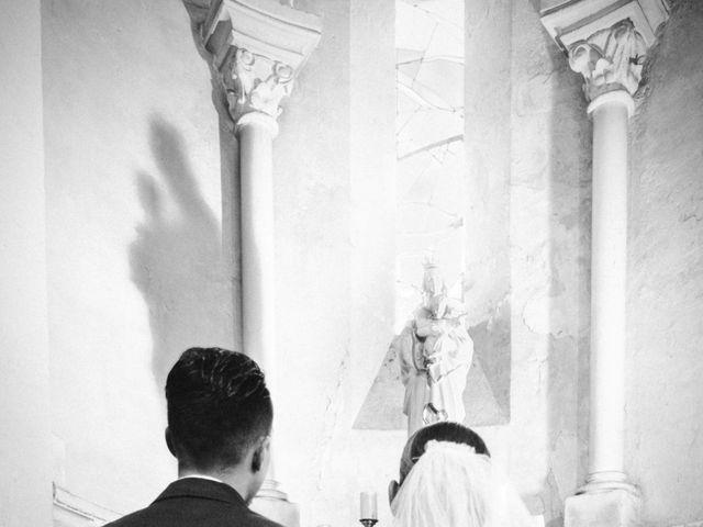 Le mariage de Giovanni et Lucie à Avensan, Gironde 64