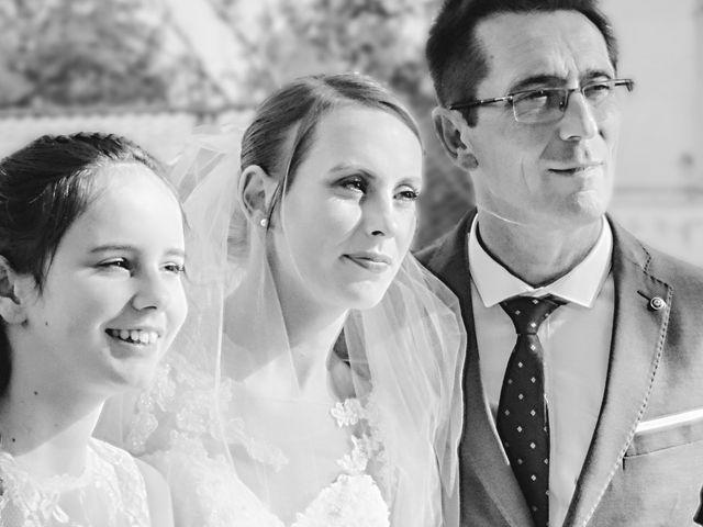 Le mariage de Giovanni et Lucie à Avensan, Gironde 67