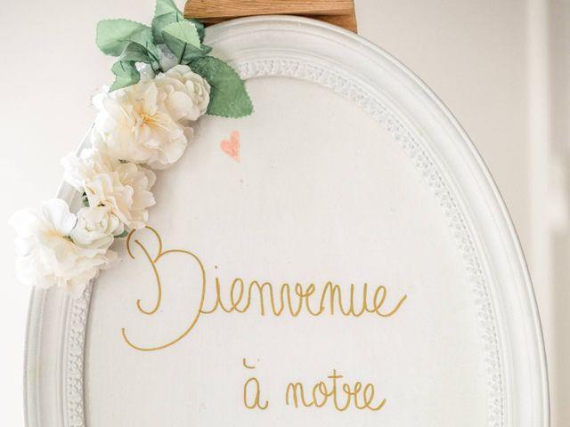 Le mariage de Giovanni et Lucie à Avensan, Gironde 69