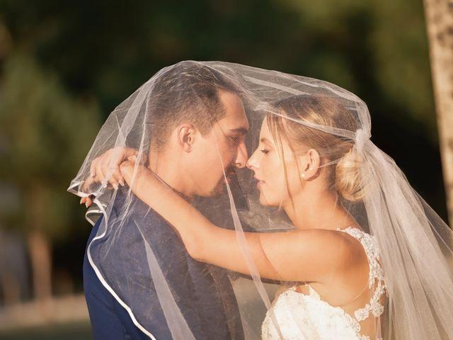 Le mariage de Giovanni et Lucie à Avensan, Gironde 76