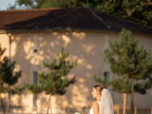 Le mariage de Giovanni et Lucie à Avensan, Gironde 77