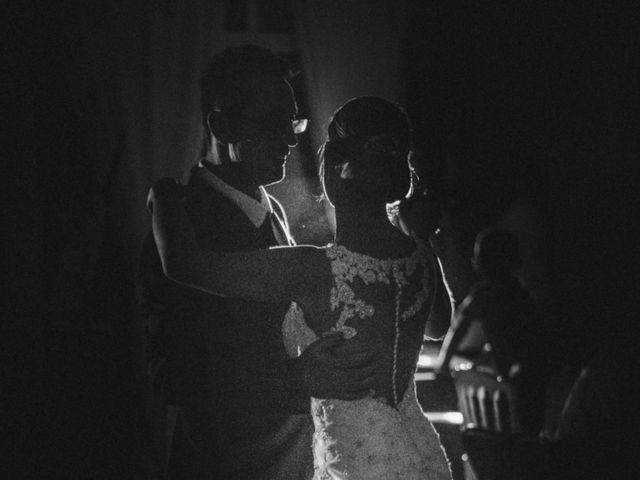 Le mariage de Giovanni et Lucie à Avensan, Gironde 91