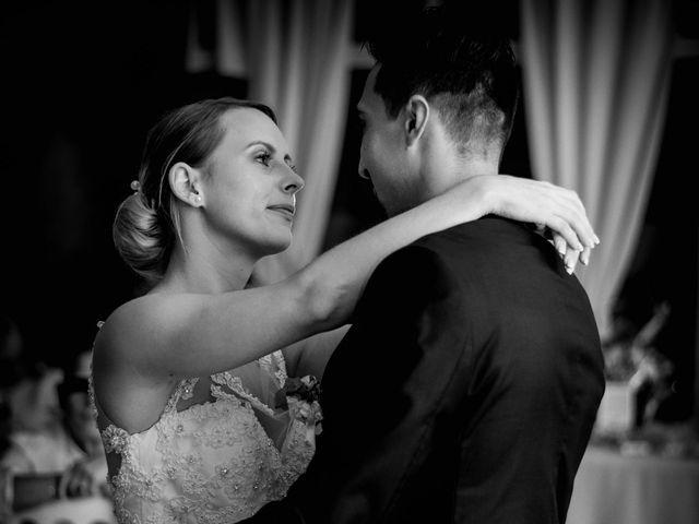 Le mariage de Giovanni et Lucie à Avensan, Gironde 93