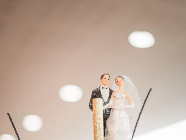 Le mariage de Giovanni et Lucie à Avensan, Gironde 98