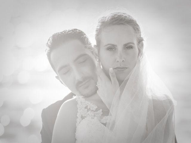 Le mariage de Giovanni et Lucie à Avensan, Gironde 110