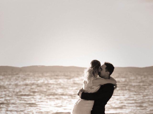 Le mariage de Giovanni et Lucie à Avensan, Gironde 117