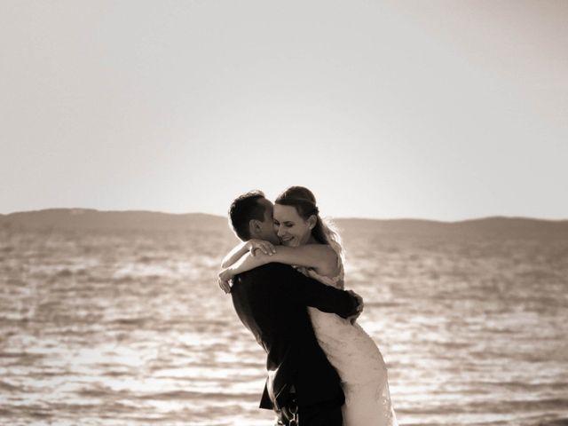 Le mariage de Giovanni et Lucie à Avensan, Gironde 118