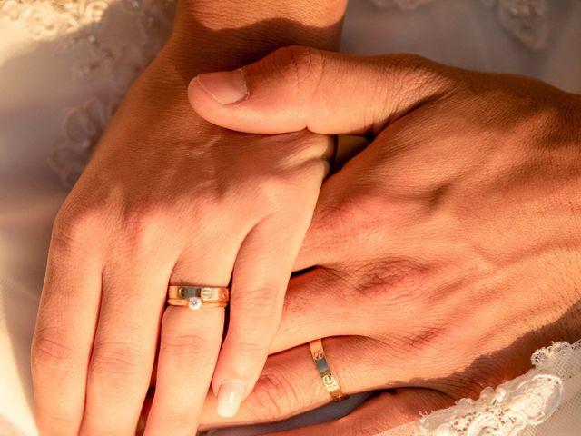 Le mariage de Giovanni et Lucie à Avensan, Gironde 121