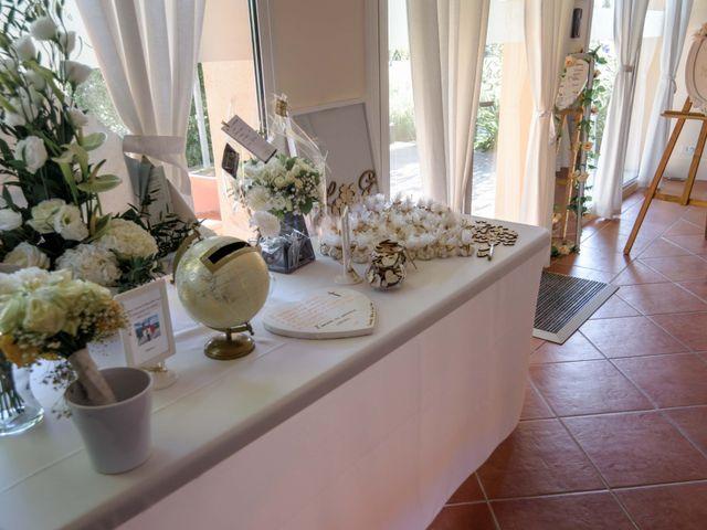 Le mariage de Giovanni et Lucie à Avensan, Gironde 132
