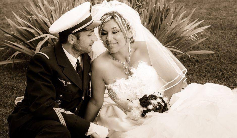 Le mariage de Kevin et Jennifer à Fos-sur-Mer, Bouches-du-Rhône