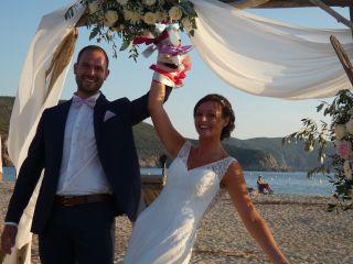 Le mariage de Alain et Julie