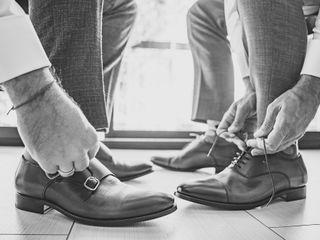 Le mariage de Adrien et Paul-Edouard 3