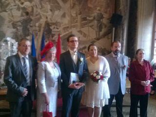 Le mariage de Arnaud et Laetitia 2