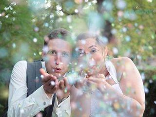 Le mariage de Arnaud et Laetitia 1